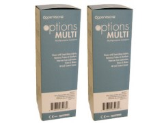 options MULTI 360ml dupla