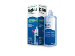 ReNu Multiplus Multi-Purpose 360ml